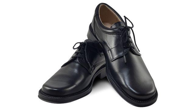 Pantofi piele cadre toamna/iarna