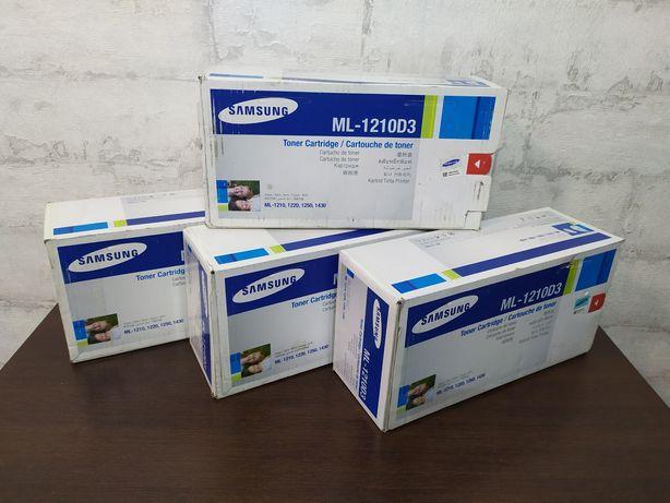 Картридж для принтера Samsung ML-1210/1430 и ML-4500
