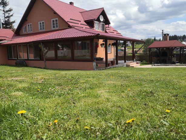 Cabana de închiriat în Belis
