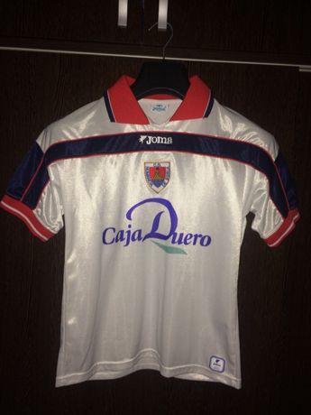 Tricou fotbal vintage Numancia