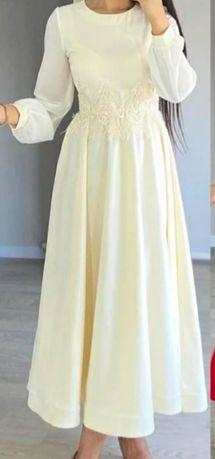 Продам платье 42- 44р