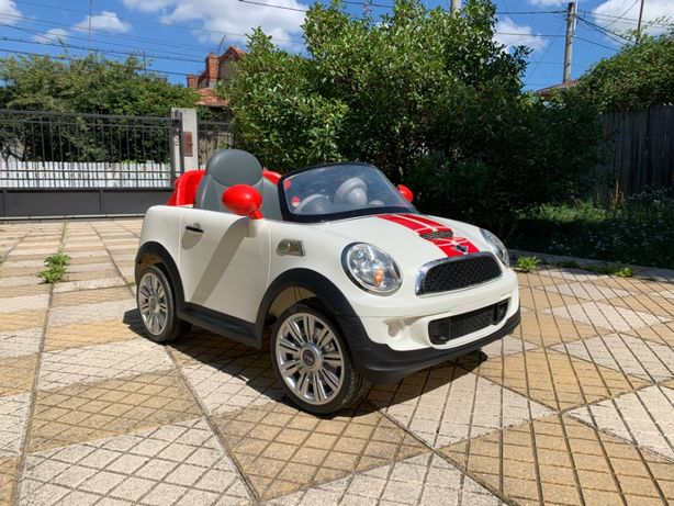 Masinuta electrica - Mini Cooper