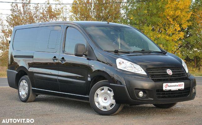 Fiat Scudo 2.0 JTDM Professional L2H1