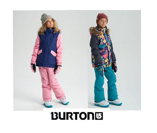 NOU! Geaca snowboard / schi fete BURTON