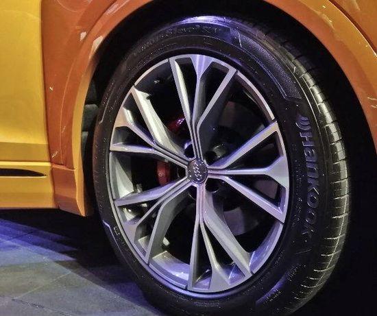 Джанти 21 цола Ауди Кю 8 Audi Q8 MTM ABT RSQ8 22 зимен пакет S line q7