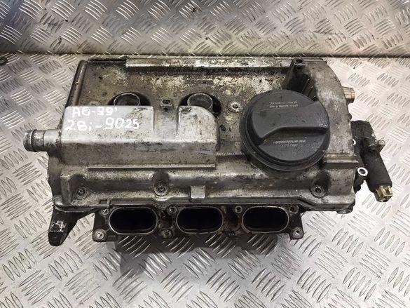 Глава Audi A6 2.8i 1999г.
