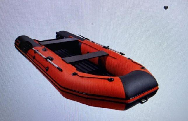 Лодка таймень 3600 нднд + мотор гладиатор 9.8