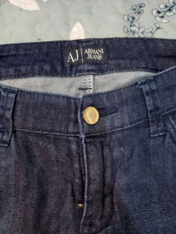 Blugi de dama Armani jeans originali mar.26