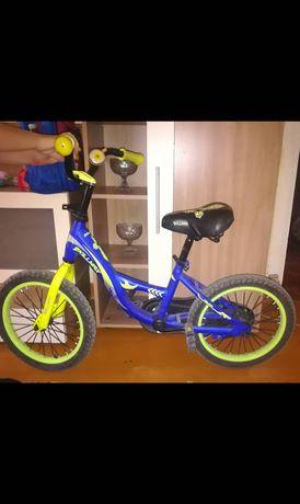 Велосипед 2х колесный