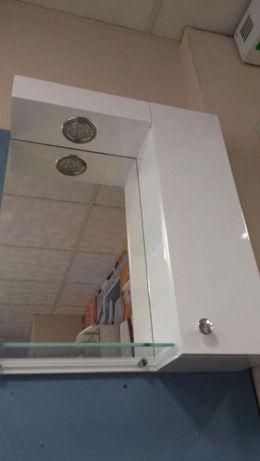 Шкаф с огледало ПВЦ 140,00лв