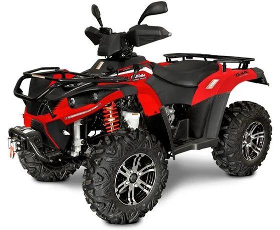 ATV Linhai DragonFly 500 S 4x4 2020