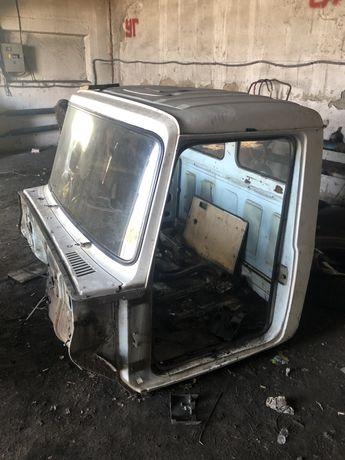 Кабина ГАЗ 53
