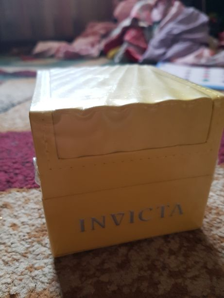 Invicta Pro Diver Blue Automatic