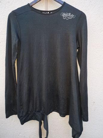 Negative Жестока дамска блузка Xs /S размер
