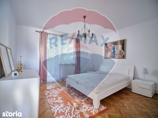 De inchiriat apartament 2 camere spatios, ultracentral Brasov!