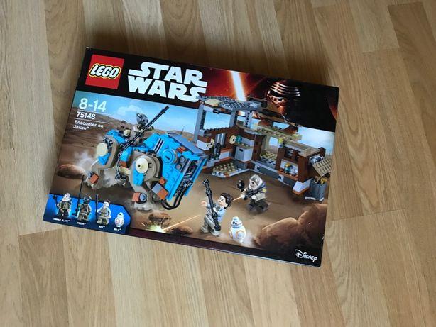 LEGO Star Wars 75148 Original, Sigilat - Encounter on Jakku