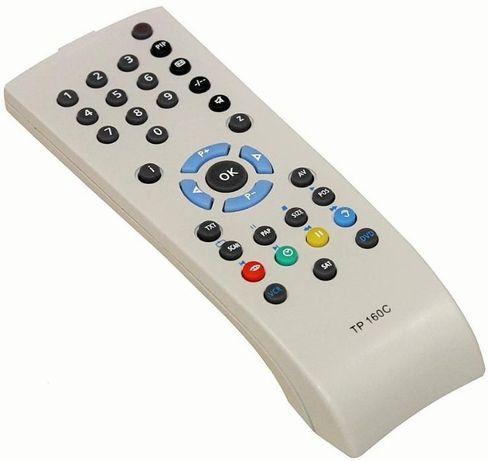 Telecomenzi Tv-LED / LCD. TP 160c + pt. Alte tv-uri.