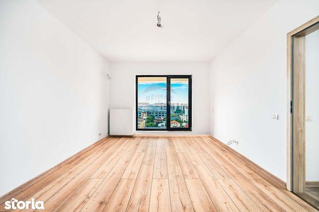 Apartament nou 2 camere de vanzare in Lujerului - 0% COMISION