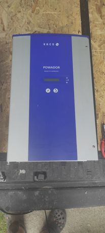 Inverter on grid 3600w