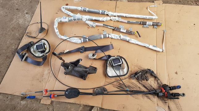 Timonerie schimbator cabluri Renault Koleos Laguna 3 Megane 3 Scenic 3