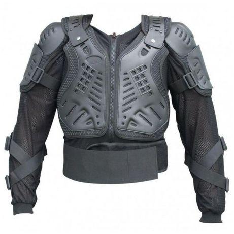 Armura motocross/ enduro/ atv/ quad/ platosa moto