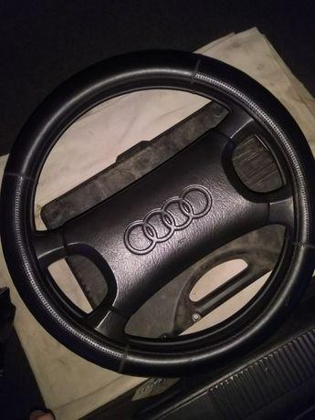 Продам руль от Audi 100 C4