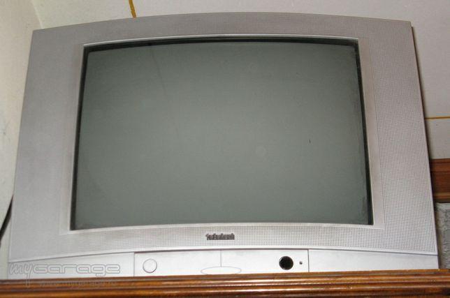 Tv Teletech CTV2106TXT