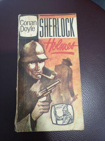 Carte veche Sherlock Holmes
