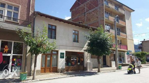 Продавам къща в град Чепеларе