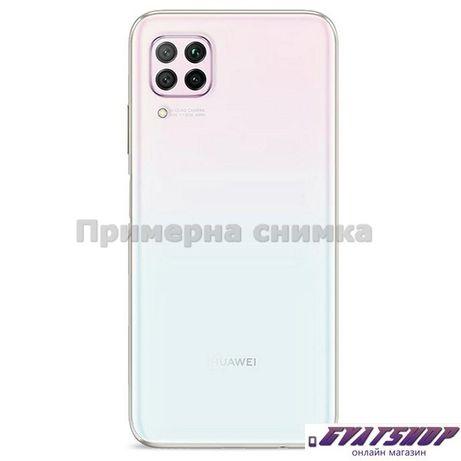 Huawei P40 Lite силиконов гръб -Прозрачен 0,5мм