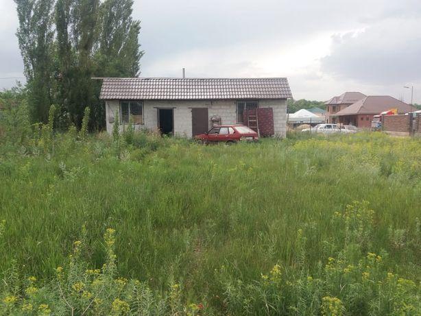 Продам дом в с. Коктал, Талгарский р-н, Алматы, 6*12