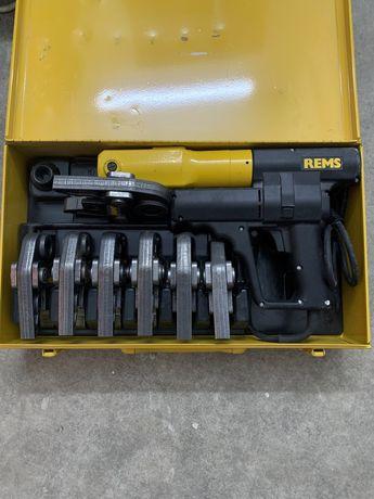 Masina de sertizare / presare Rems Power Press