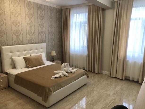 Cazare camere regim hotelier -Povi Residence