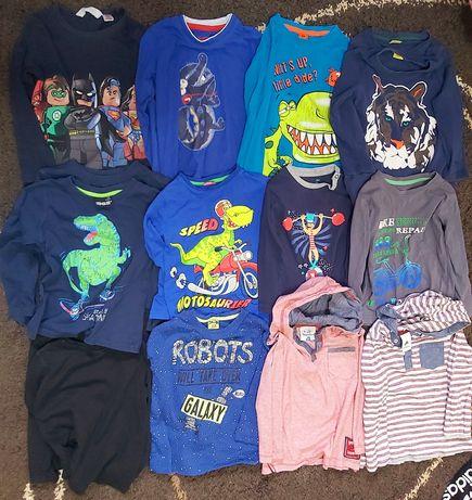 Lot Bluze copii 98-104, 5 lei bucata