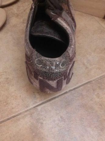 CNC оригинални обувки