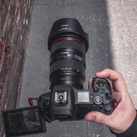 Профессиональная Фото и Видеосъемка в Астане! Фото-видео услуги!