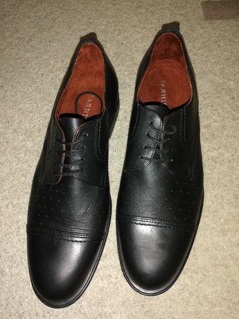 Мъжки летни обувки Ралица