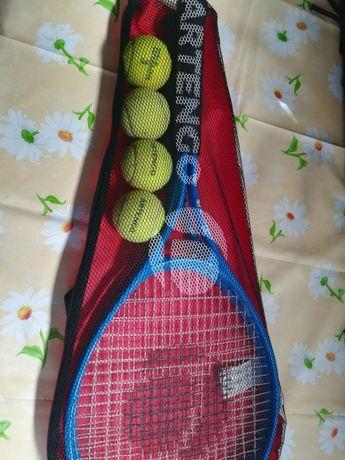 Set rachete tenis