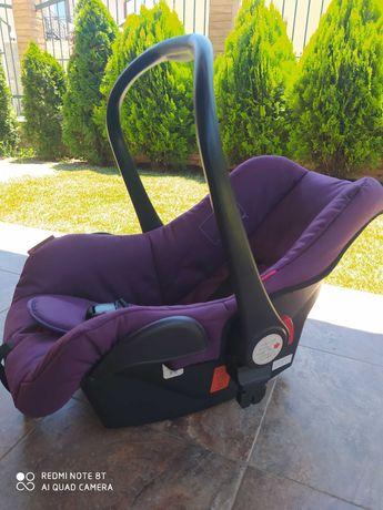 Бебешко кошче за кола