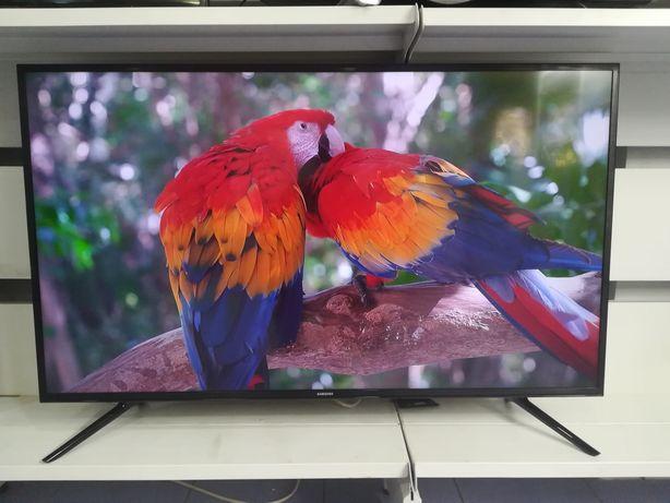 Скидка! Телевизор Samsung 122 см+WiFi+4K+Smart+YouTube+Гарантия 1 ГОД!
