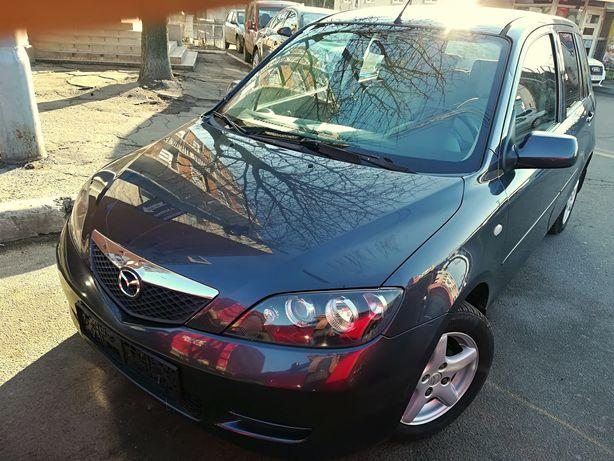 Mazda 2 facelift 2007 D