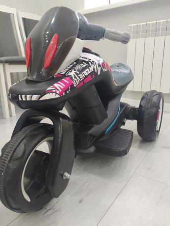 Детский мотоцикл Y-Maxi