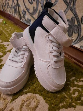 Осень - весна новые ботинки