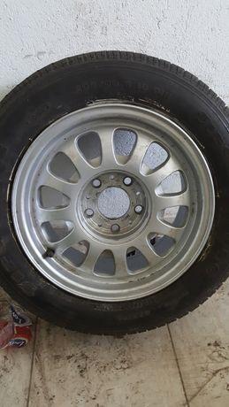 Джанта 15 за бмв с гума 205 60 15