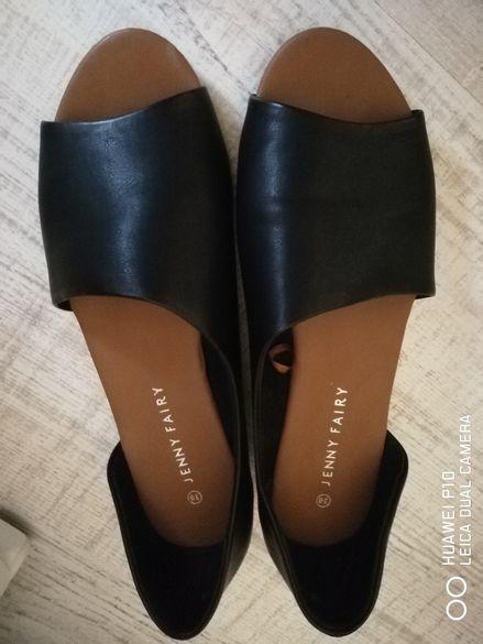 Обувчици Janny Fairy