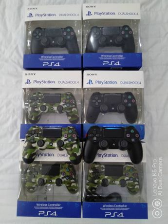 PS4-controller//контролер//duashock 4 V2/джойстик