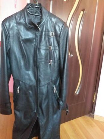 haina din piele pentru femei