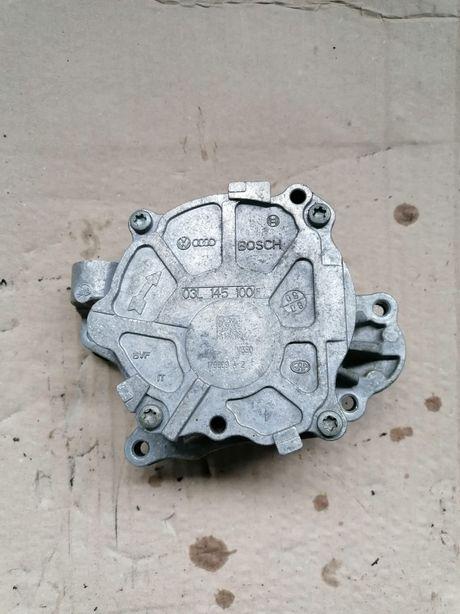 Pompă servo frâna vacuum SWAG motor 2.0 TDI euro 5