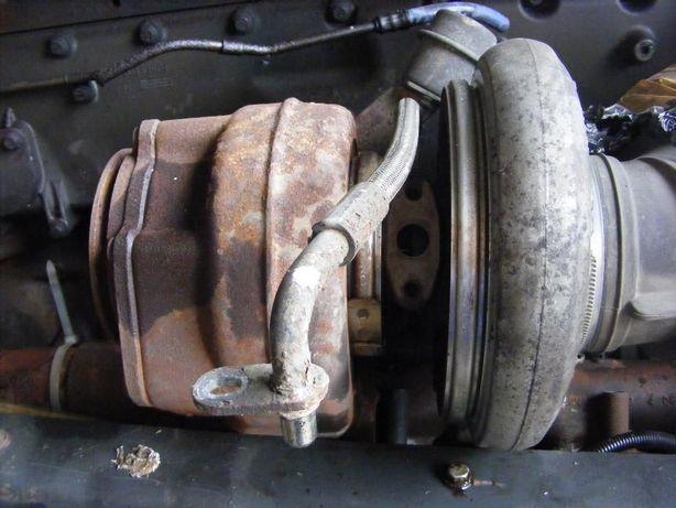 Turbosuflanta turbina piese dezmembrari camioane Renault Magnum 500
