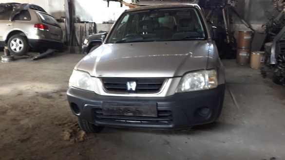 Хонда ЦРВ HONDA CR-V 2.0/147 кс